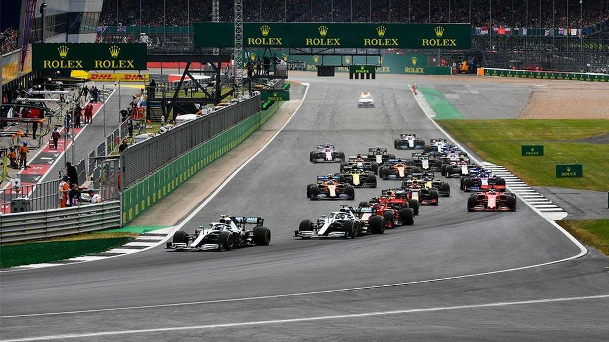 Acuerdo entre escuderías y la F1 para que haya tres carreras al sprint: la primera será en Silverstone