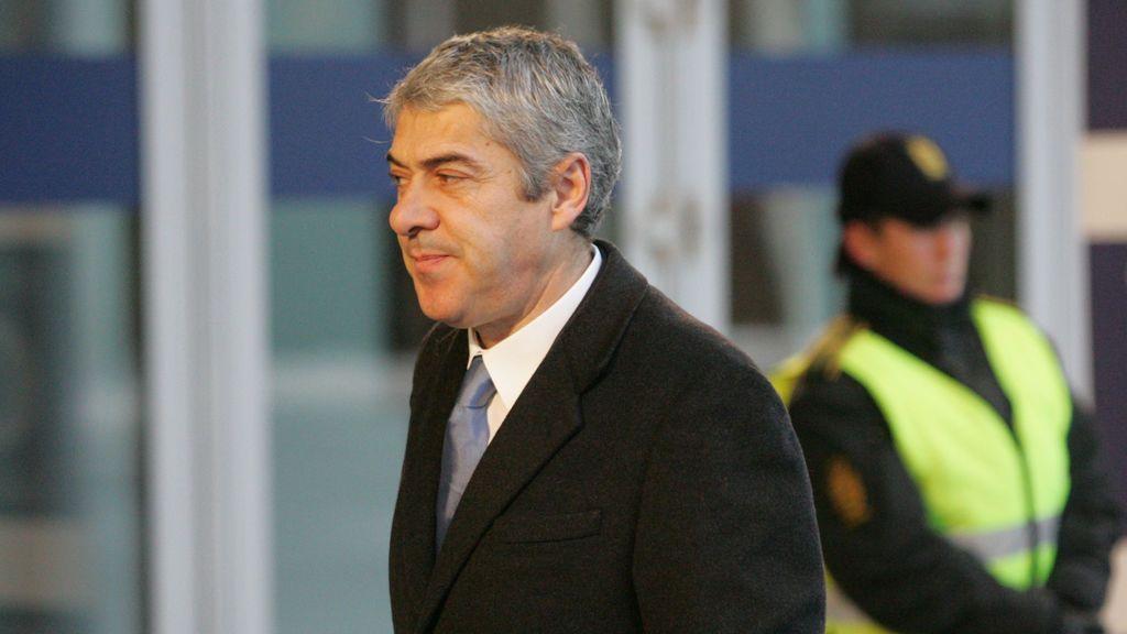 El ex primer ministro portugués José Sócrates podría tener una 'herencia' en Suiza de 34 millones de euros