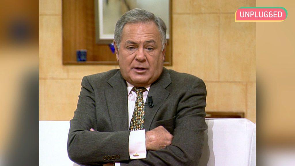 Pedro Carrasco en 'Día a Día'