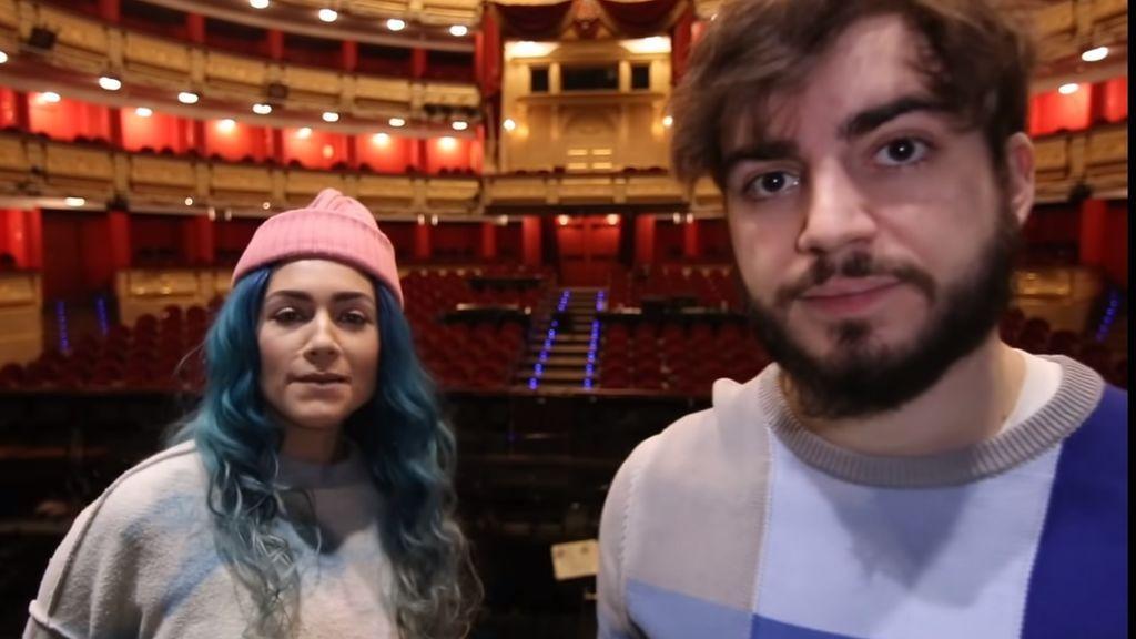Youtubers participarán en 'La aventura audiovisual', iniciativa del Teatro Real para acercarse a nuevas audiencias