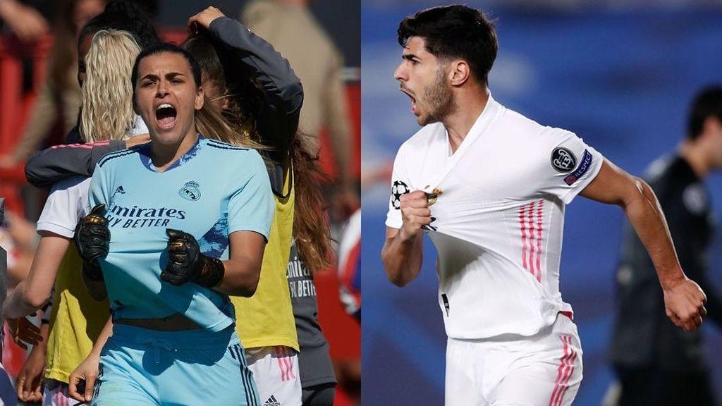 """Jugadores y clubes de todos los deportes se unen para apoyar a Misa Rodríguez tras recibir insultos machistas: """"Misma Pasión"""""""