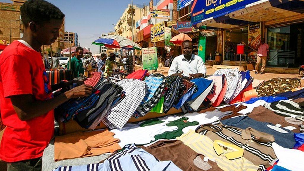 Sudán vota a favor de derogar una ley de 1958 que prohibía las relaciones con Israel