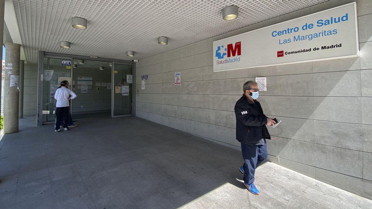 Madrid sube a 2.980 casos y 1.931 hospitalizados por coronavirus