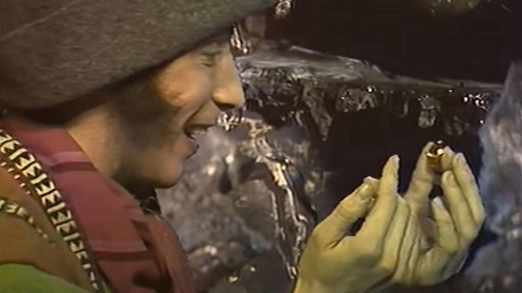 Ya puedes ver de forma gratuita la inquietante versión soviética de 'El Señor de los Anillos'