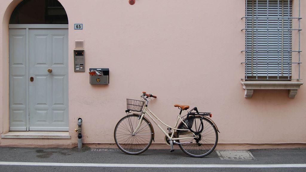 ¿Escuchas 'alquiler' o 'bicicleta'?