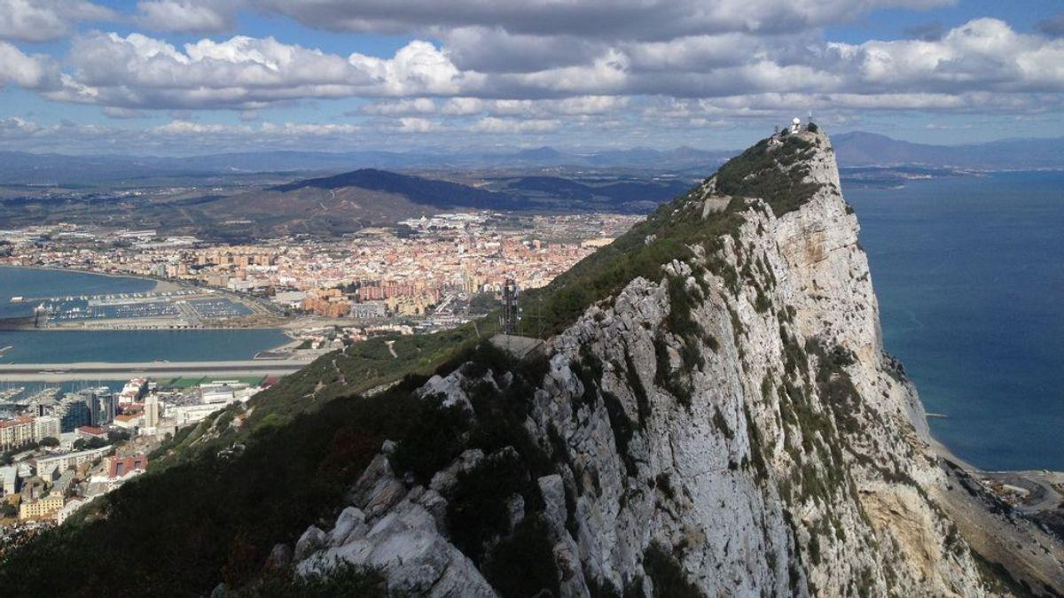 Gibraltar, libre de covid por primera vez en nueve meses