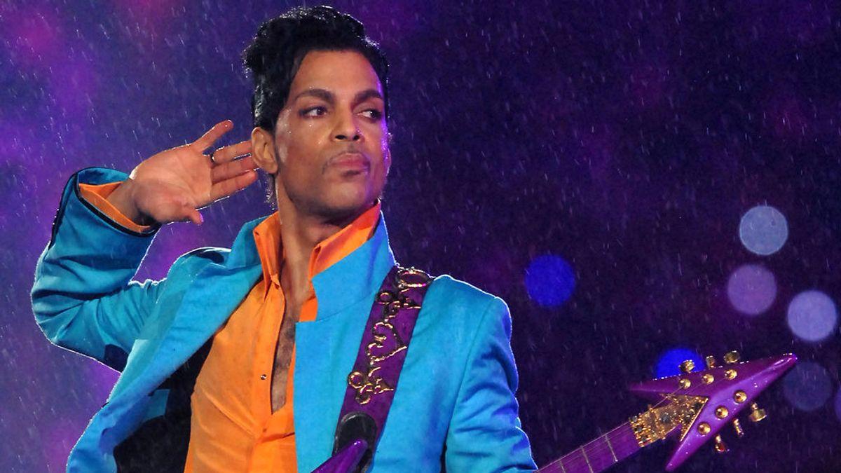 El álbum inédito de Prince se editará el 30 de julio