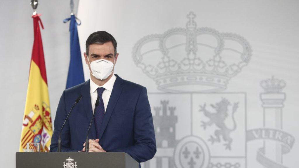 PP y PSOE discrepan sobre como afrontar el final del estado de alarma