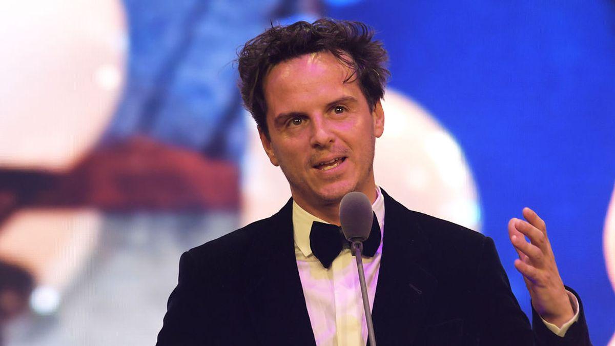 Andrew Scott suena para hacer de Tony Blair en 'The Crown', que renovará su elenco la próxima temporada