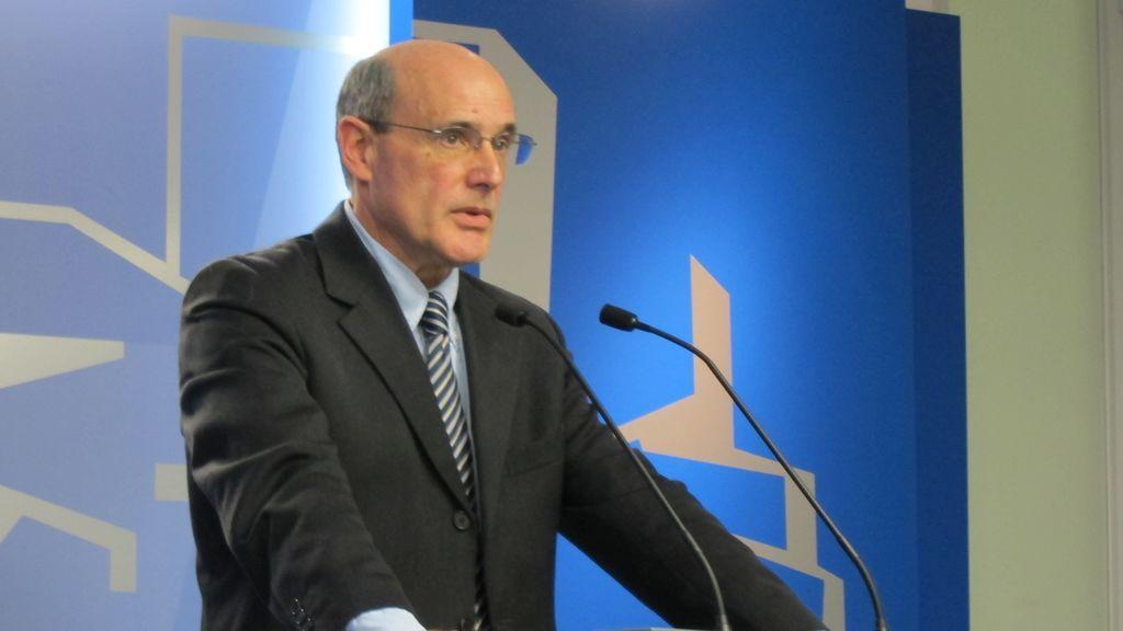 Rafael Bengoa pide tranquilidad a los vacunas con Astrazeneca