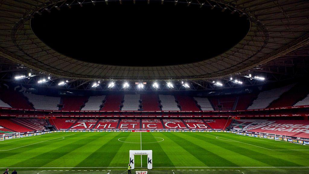 borrador. La Federación cree que Bilbao no acogerá la Eurocopa2020 por culpa del Gobierno vasco