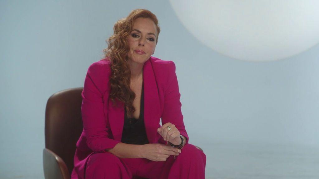 Quién te crees tú Rocío, contar la verdad para seguir viva Temporada 1 Episodio 6