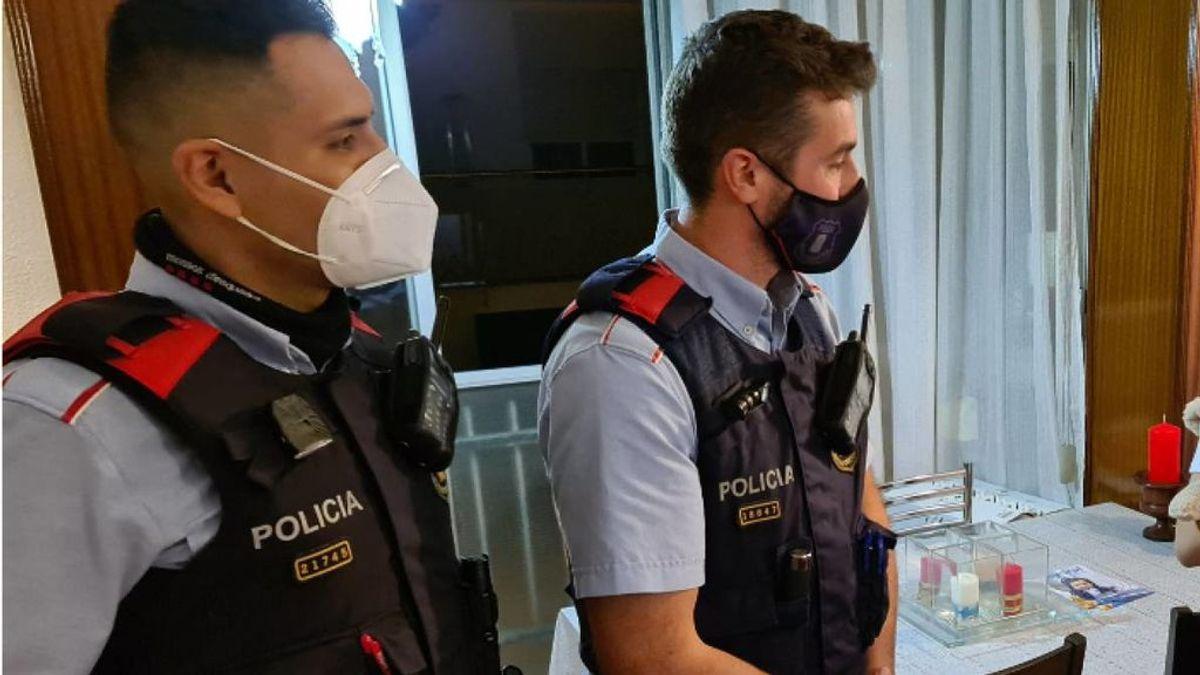 Dos mujeres detenidas por la muerte de un bebé en 2020 en Barcelona