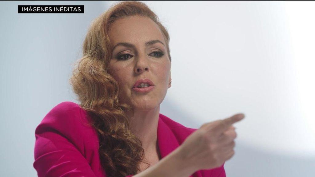 Inéditas Rocío Carrasco