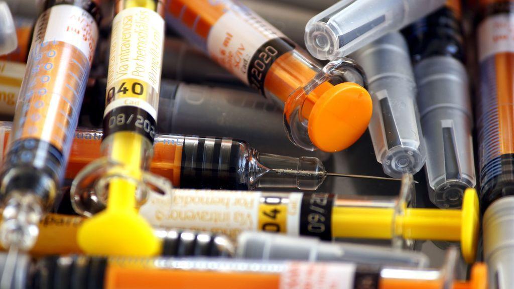 El HIT, la reacción inmune poco frecuente a la heparina que ha dado pistas sobre los trombos de AstraZeneca