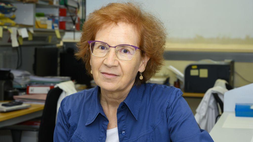 """Margarita del Val recomienda """"no hacer experimentos"""" combinando dosis de vacunas distintas"""