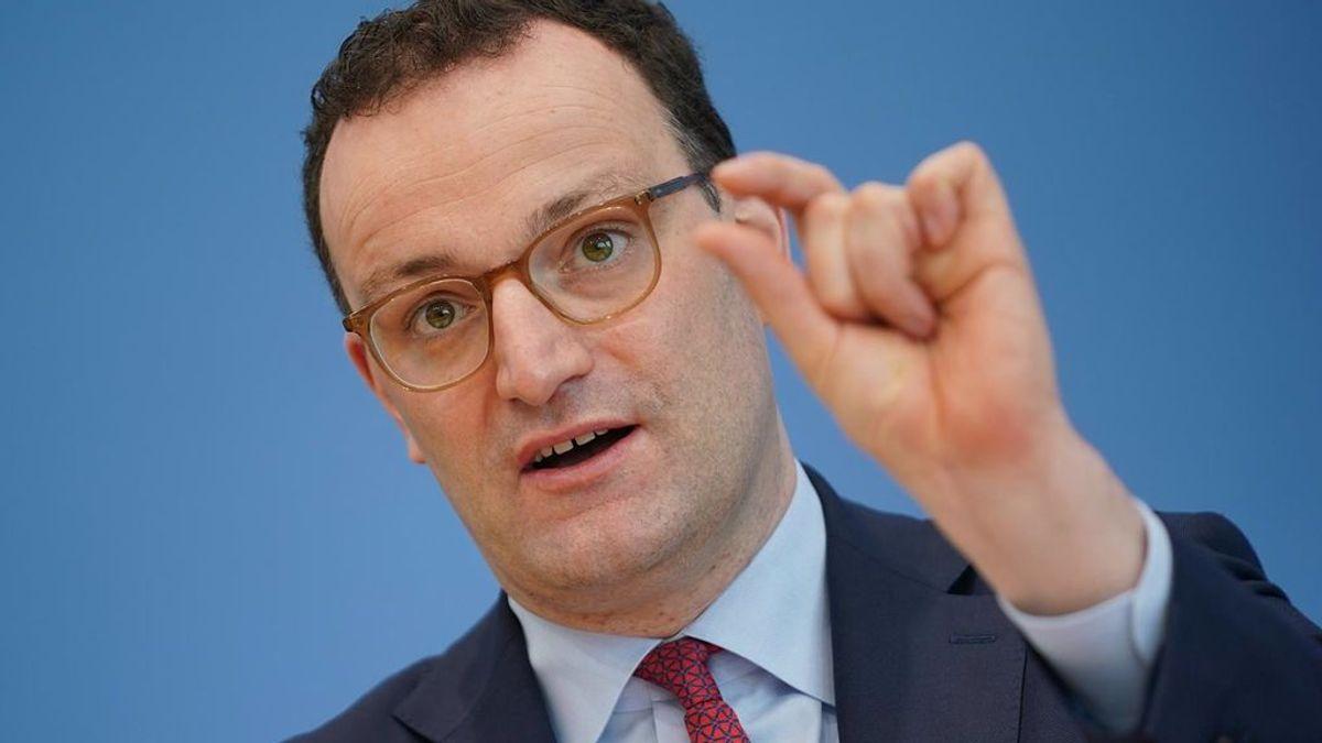 Alemania anuncia contactos bilaterales con Rusia para adelantarse a la posible autorización de Sputnik V