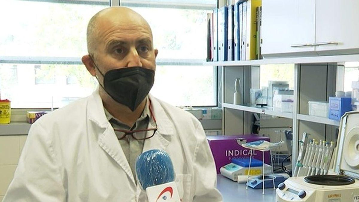 """Joaquim Segalés, investigador: """"Los criterios para suspender la vacunación en determinada edad debería basarse en criterios científicos"""""""