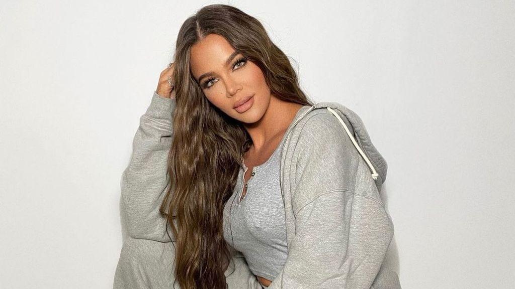 """Khloé Kardashian explota tras la difusión de una foto suya sin retoques: """"Me presento al mundo de la forma que quiero que me vea"""""""