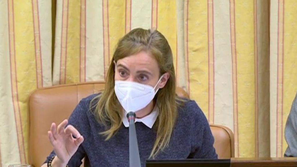 "Un diputado de VOX llamó a Sandra Guaita ""señora presidente"""