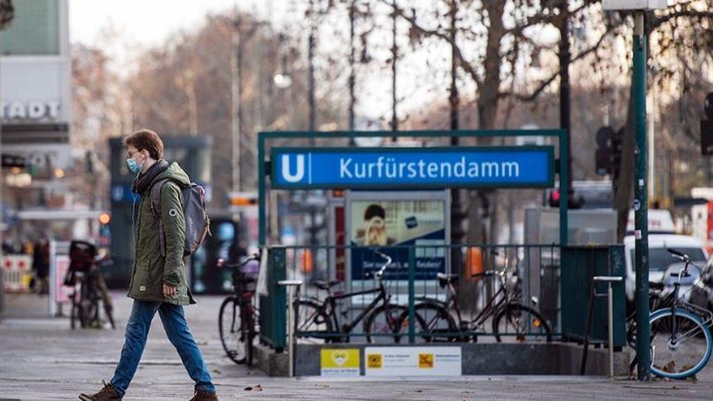 Alemania, dispuesta a comprar  la vacuna rusa Sputnik de forma unilateral cuando la EMA la autorice