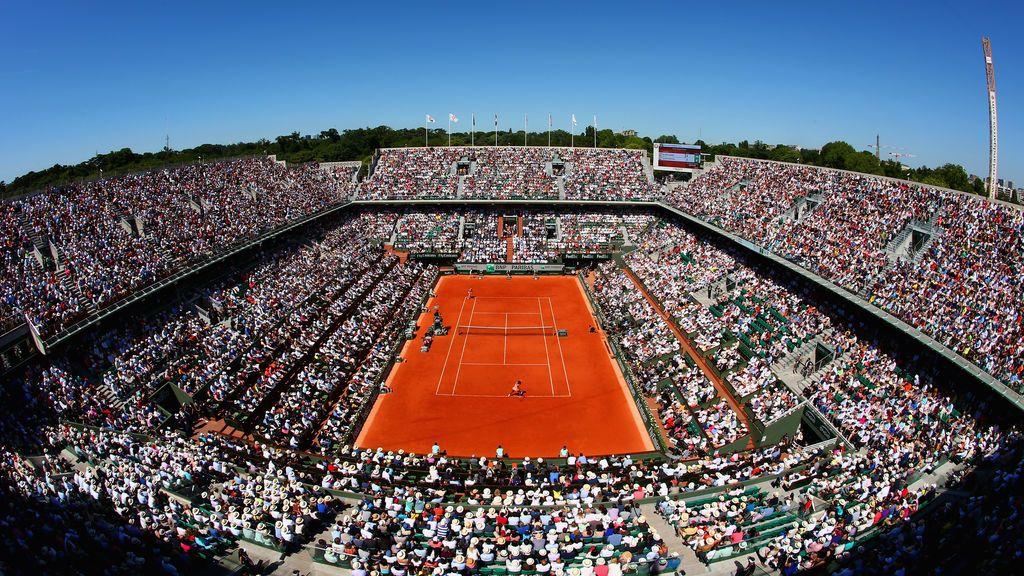 """Roland Garros se retrasa una semana para acoger """"el mayor número posible de aficionados"""""""