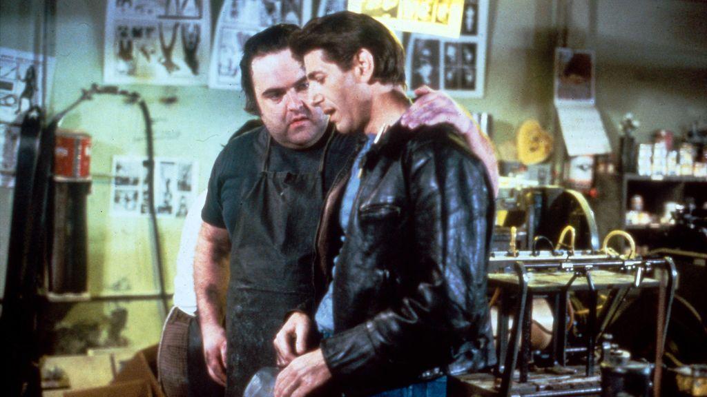 Muere Walter Olkewicz, el actor que interpretaba a Jacques Renault en Twin Peaks, a los 72 años