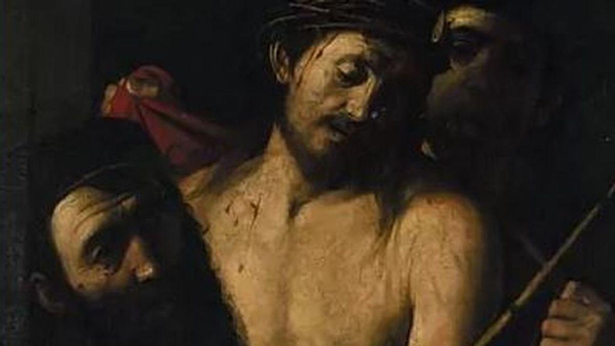 España bloquea la subasta de un cuadro ante la sospecha de que se trate de un Caravaggio