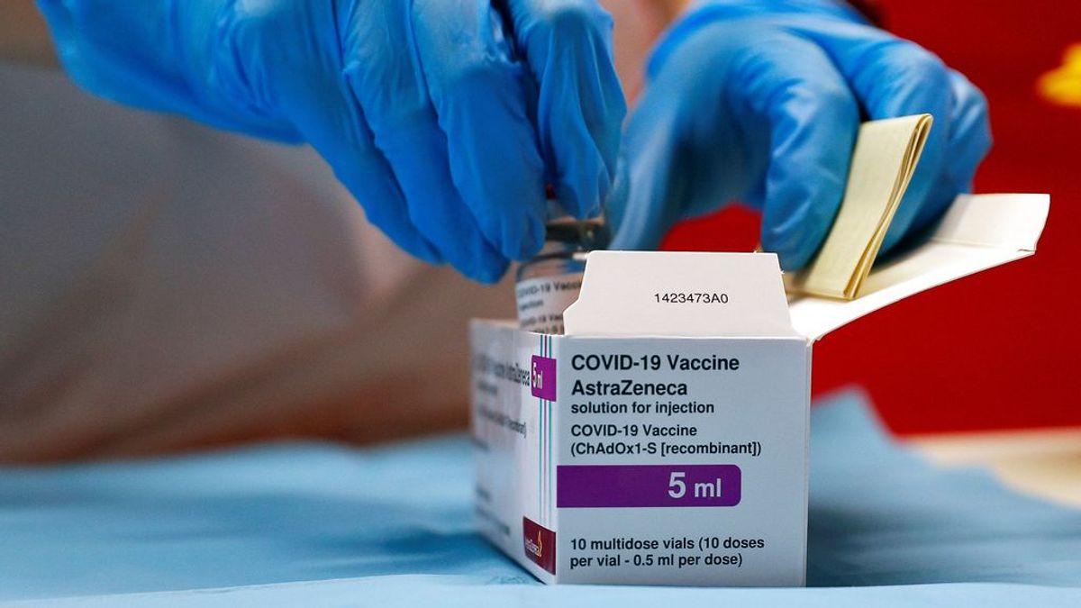 Inmmunólogos y vacunólogos optan por poner la segunda dosis de AstraZeneca a los que no tuvieron trombos