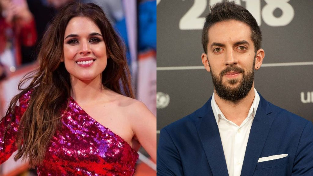 Pillan a David Broncano y a Adriana Ugarte juntos: las pruebas de una posible relación