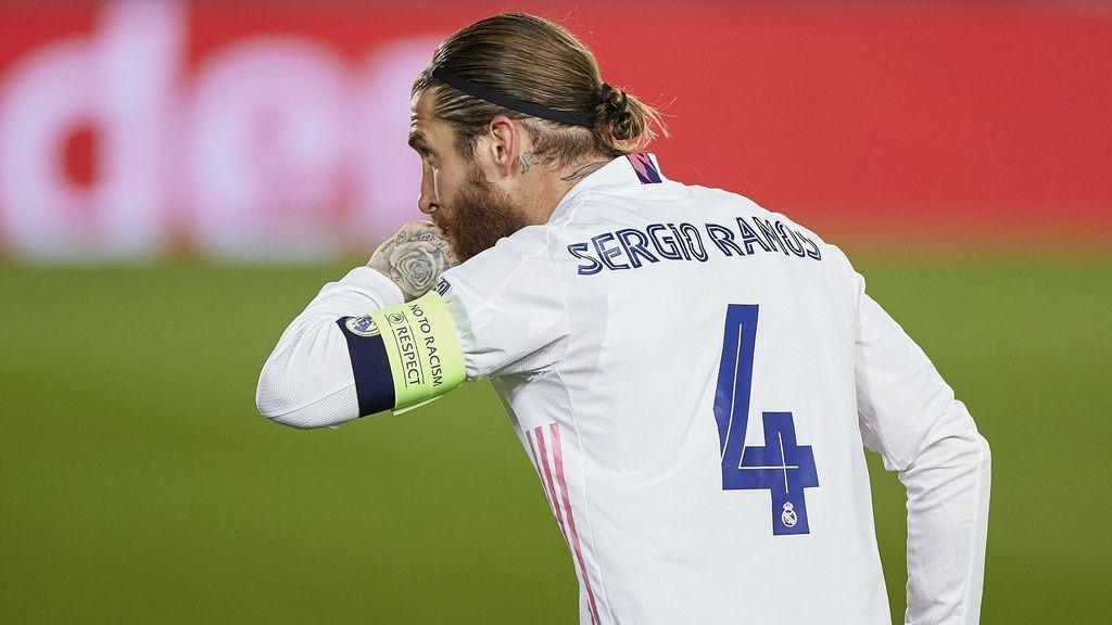 El Real Madrid se mantiene firme con su oferta a la baja a Sergio Ramos: el club ve bien cubierta la defensa aunque no renueve