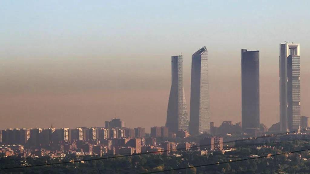El Congreso aprueba la ley de cambio climático sin el apoyo de VOX, PP y Más País y con críticas de falta de diálogo