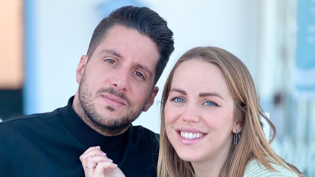 Yoli y Jorge, a punto de convertirse en papás, resuelven dudas sobre la educación que quieren darle a su hija