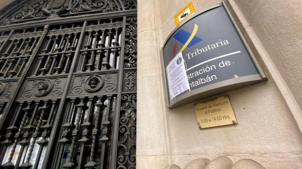 Antonio Gallardo resuelve las dudas de la declaración de la renta del coronavirus: del ERTE al ingreso mínimo vital