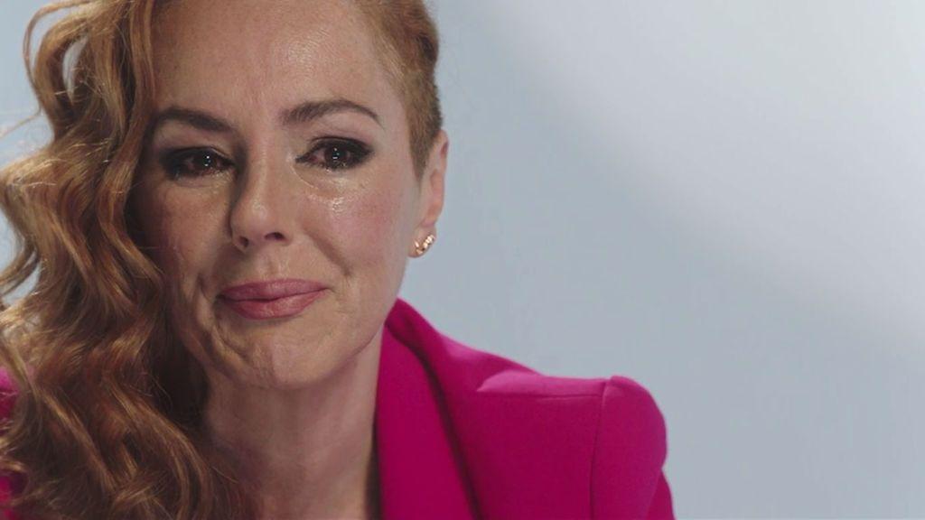 Las brutales declaraciones de la madre de Antonio David sobre Rocío Rocío, contar la verdad para seguir viva Temporada 1 Programa 4