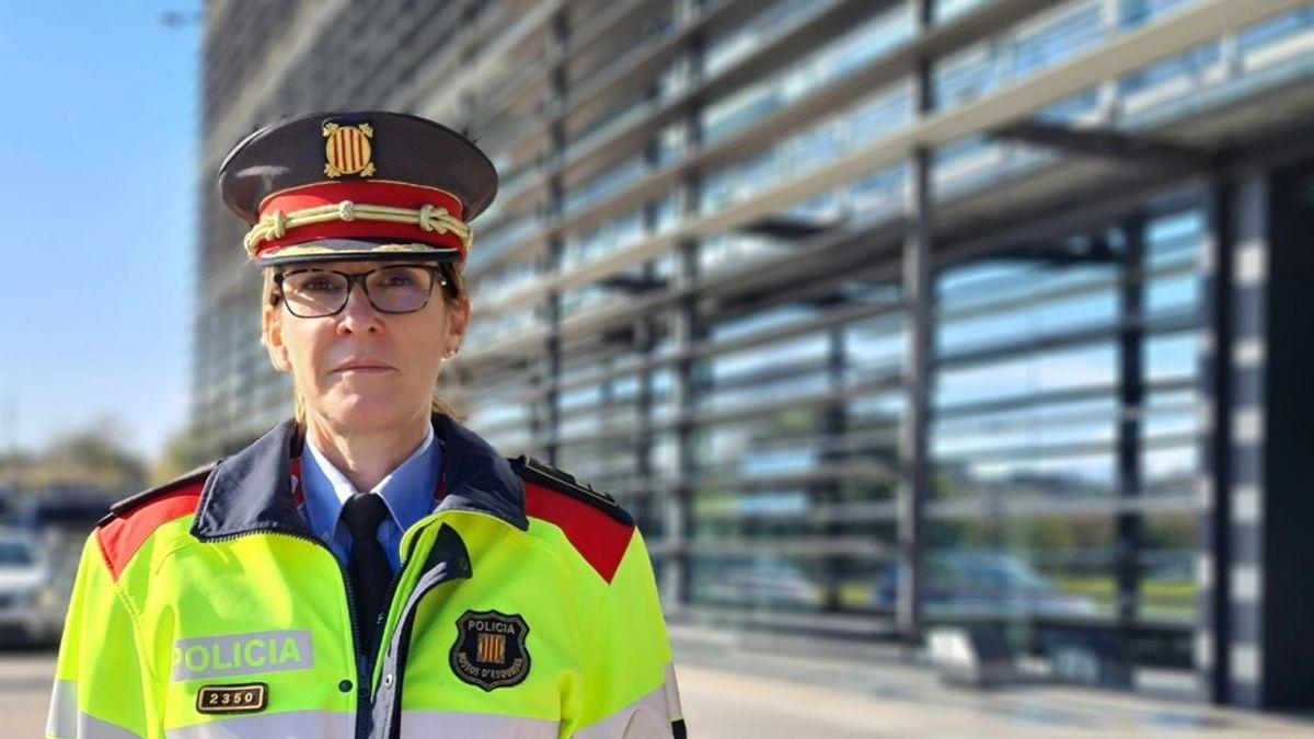 La comisaria Marta Fernández será la primera mujer al mando de Mossos en Barcelona