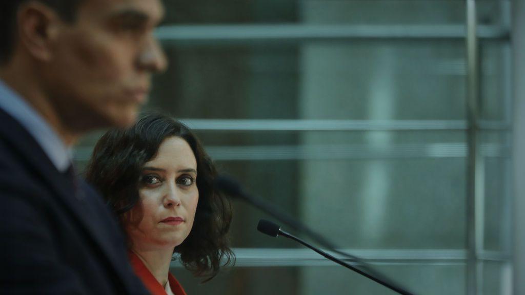 Elecciones Madrid 2021: Sánchez entra en el cuerpo a cuerpo con Ayuso de cara a un 4M monopolizado por la gestión de la pandemia