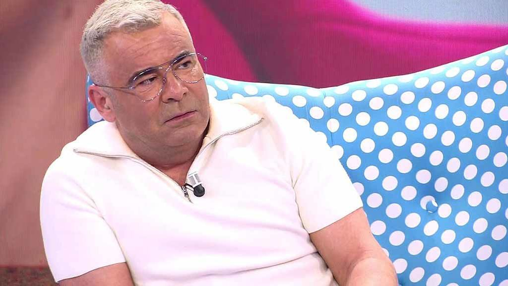 """Jorge Javier Vázquez ha hablado con Rocío Carrasco tras la emisión del documental: """"Por primera vez, la escuché reír a carcajadas"""""""