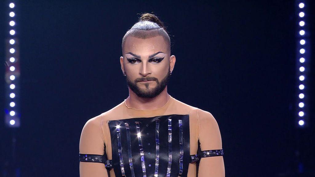 Eugene no convence a los miembros del jurado con su actuación para la semifinal