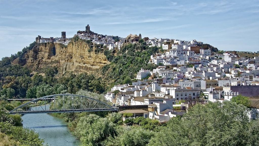 Ranking para cuando puedas viajar: ¿cuál es la mejor ruta al aire libre por Andalucía?