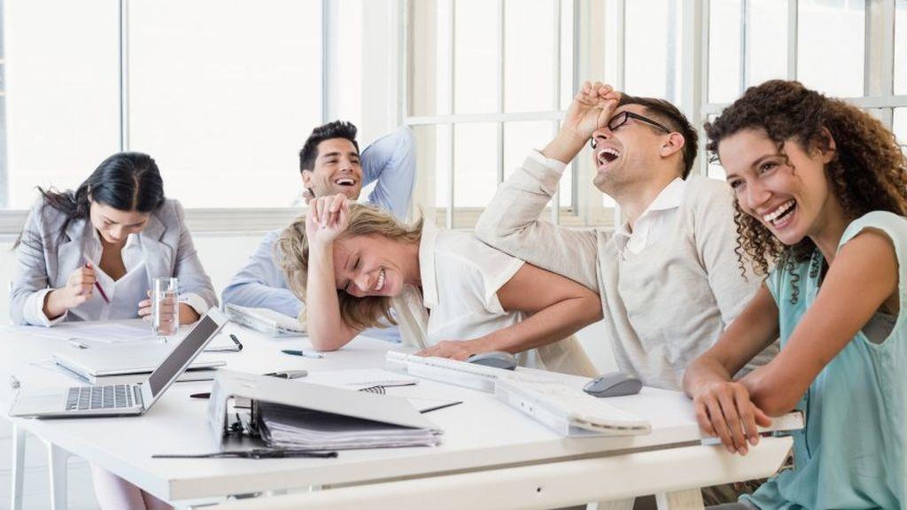 La importancia de reírse en tiempos de covid
