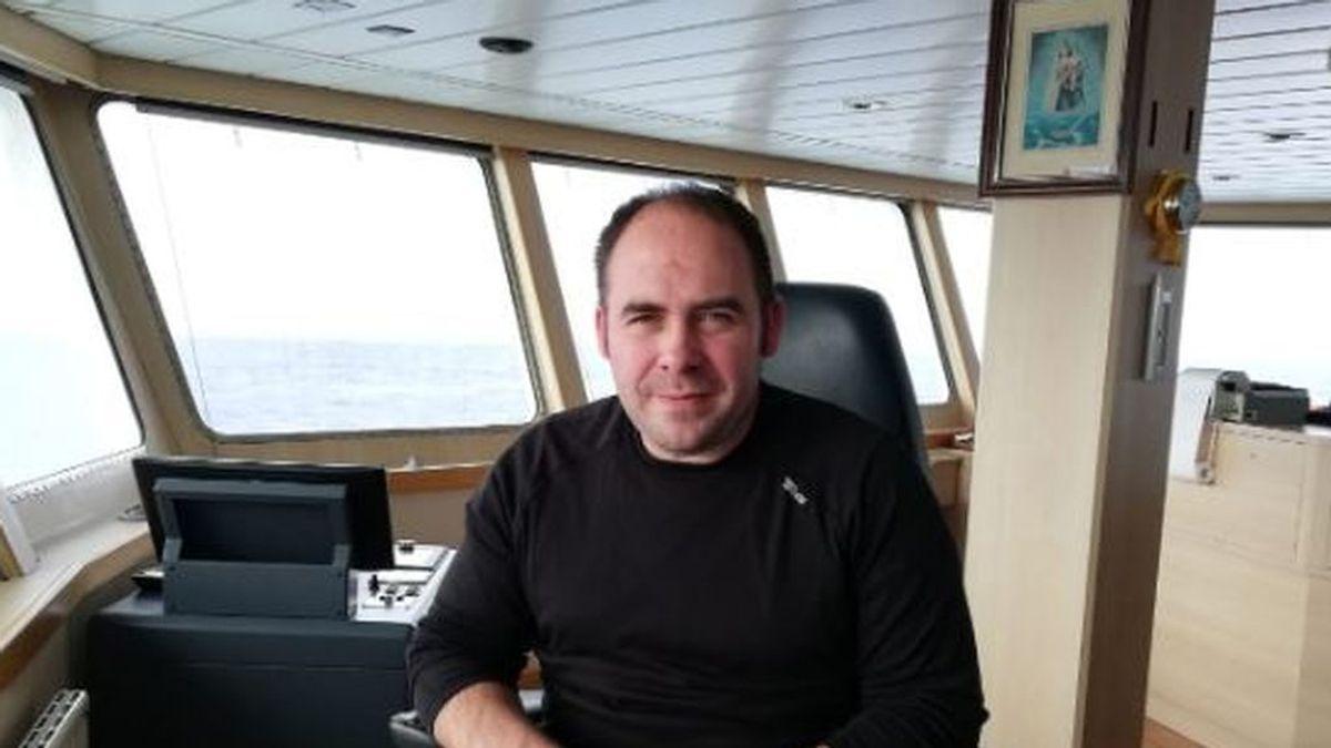 Jose, el marinero gallego que pide desde el Ártico que los pescadores de altura sean prioritarios en la vacunación