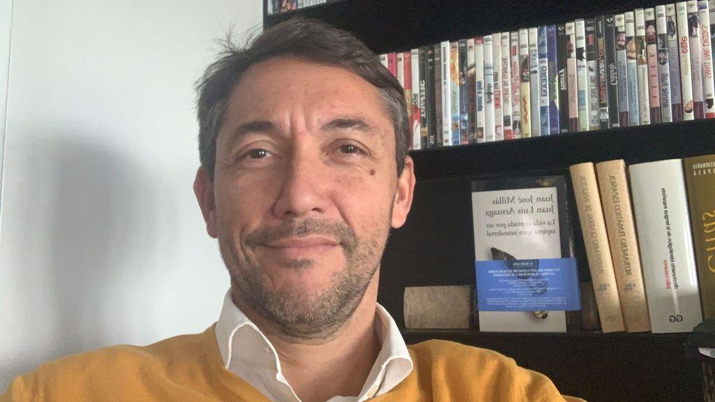 Javier Ruiz aclara todas las dudas sobre la declaración de la renta