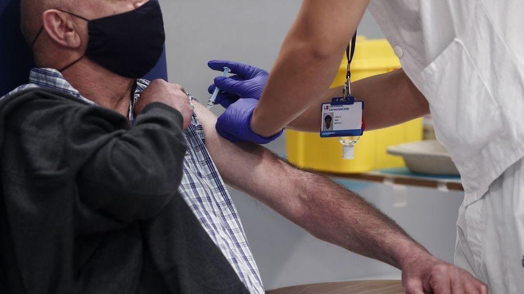 7 datos sobre la vacuna Astrazeneca