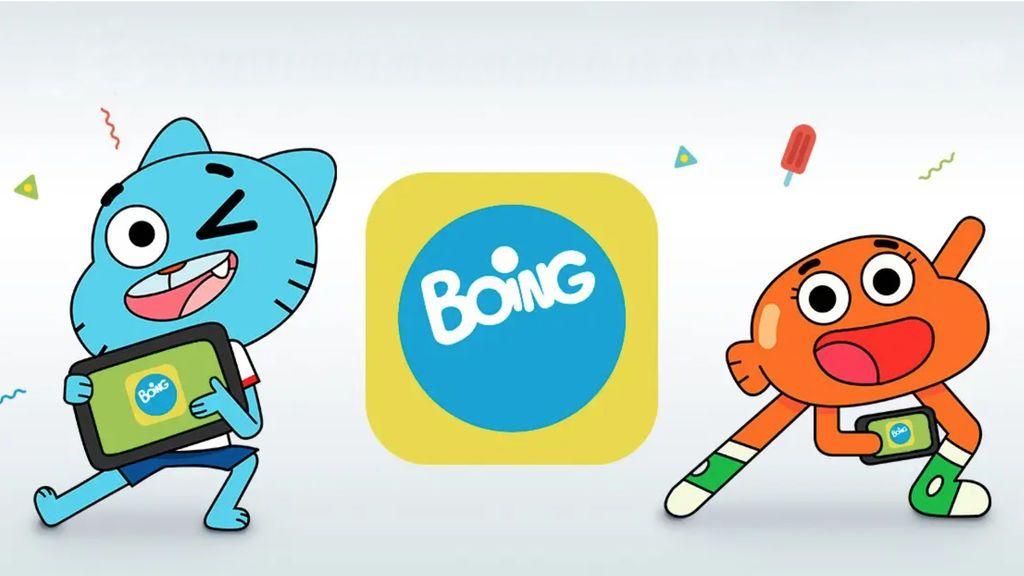 Boing se erige como la televisión infantil líder absoluta en niños