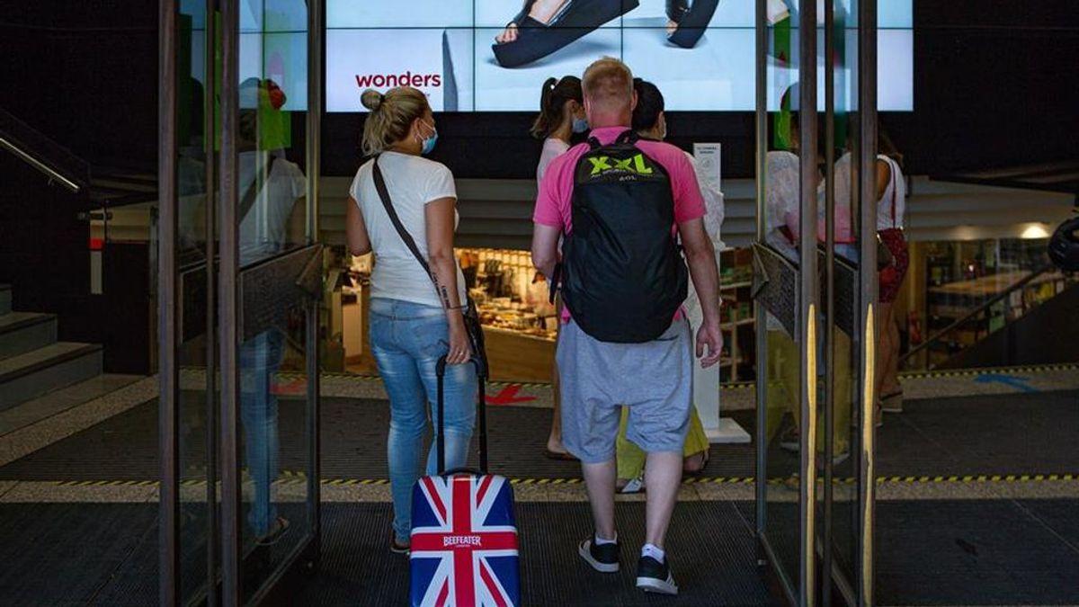 Uno de los principales turoperadores de Reino Unido retrasa sus vuelos a finales de junio