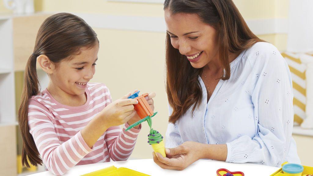 La plastilina: el juego que te permite experimentar y desarrollar tus habilidades
