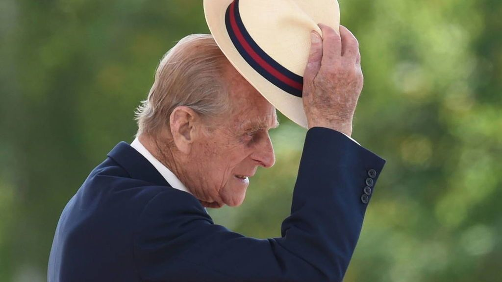 """El Duque de Edimburgo no tendrá funeral de Estado por su expreso deseo: no quería un """"alboroto"""""""