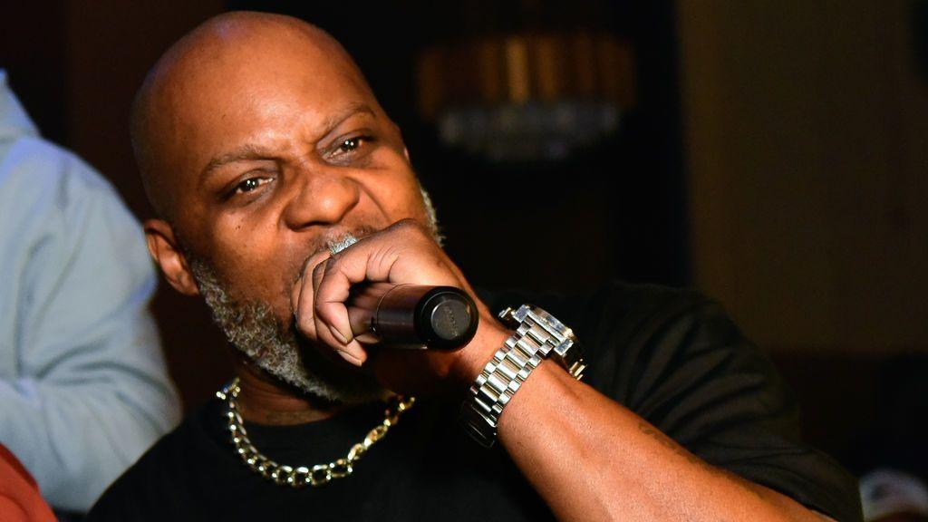 Muere el rapero DMX a los 50 años, una semana después de sufrir un infarto