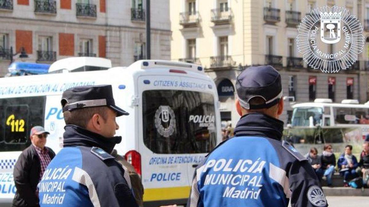 Detenido un hombre en Madrid por una agresión homófoba